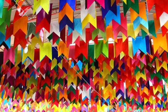 Ceir promove festa junina dos voluntariados em Teresina