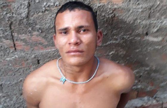 Piauiense é preso por matar cruelmente a bisavó de 91 anos