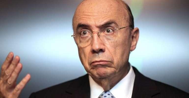 Banqueiros pressionam Meirelles a desistir de candidatura à Presidência