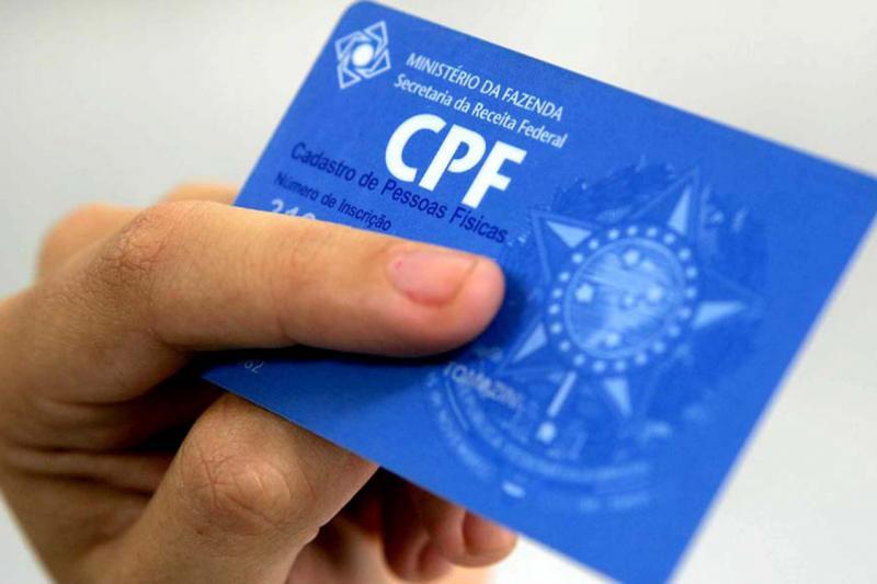 Aplicativo gratuito permite consultar CPF no Serasa