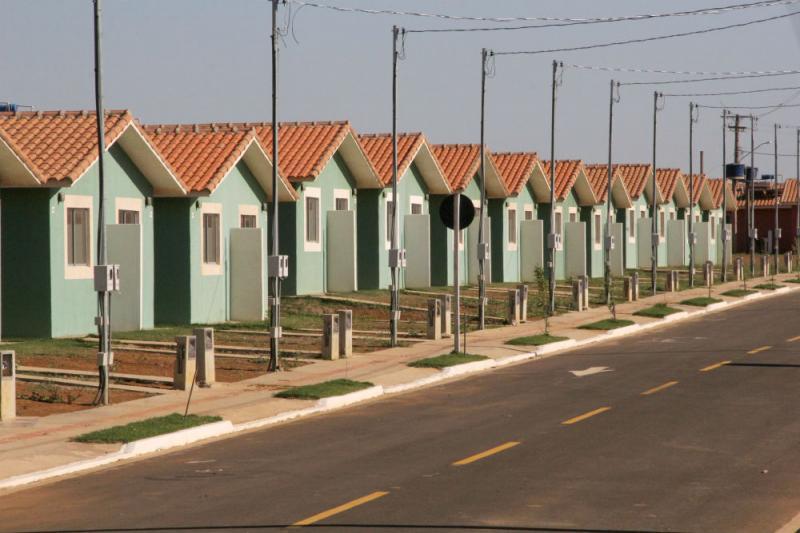 Governo assina contrato para construção de unidades habitacionais no Piauí