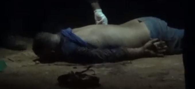Homem é morto com sete facadas na zona leste de Teresina