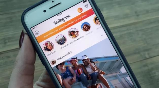 Instagram lança novidade que permite gravar vídeos de até 1 hora