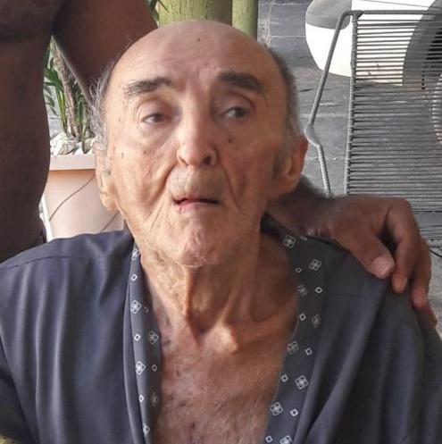 Prefeito Dr. Alcione decreta luto em Lagoinha pela morte de José Luiz de Figueiredo