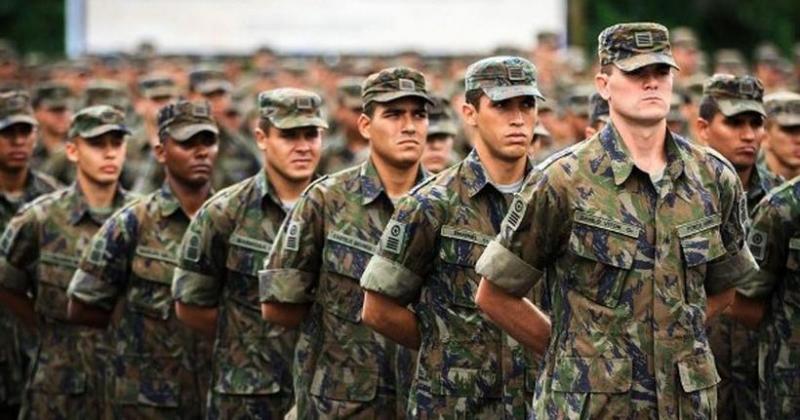 Prazo para alistamento militar pela internet termina dia 30