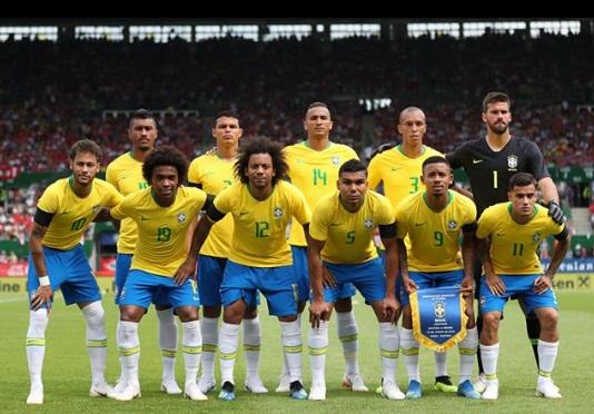 Brasil x Costa Rica: assista ao vivo o segundo jogo da seleção na Copa