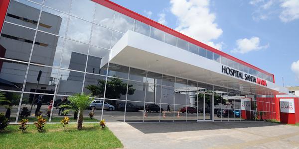 Hospital Santa Maria de Teresina é alvo de nova investigação