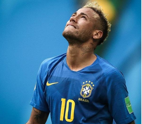 Neymar faz desabafo após vitória contra a Costa Rica
