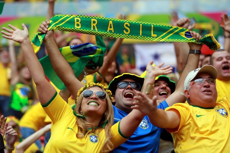 Emoções nos jogos da Copa aumentam número de infartos