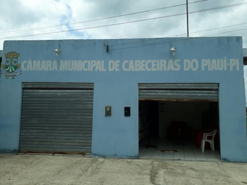 Vereadores de Cabeceiras solicitam reforço do policiamento no município
