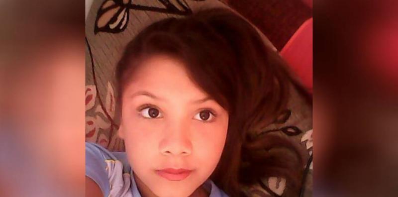 Caso Vitória: perícia aponta que menina foi morta por asfixia