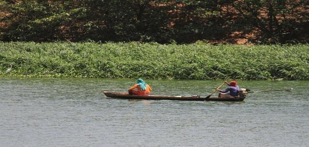 Corpo de homem é encontrado às margens do rio Poti