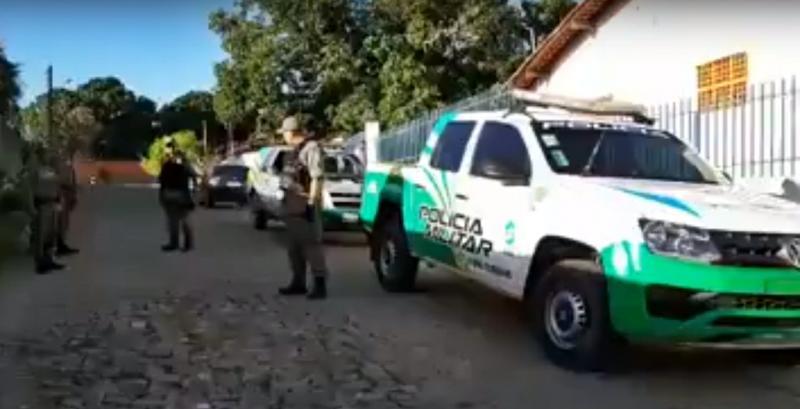 Idosa é encontrada morta com sinais de violência dentro de casa no Piauí