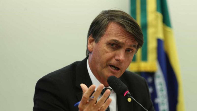 Pesquisa: Bolsonaro é desaprovado por 64% dos brasileiros
