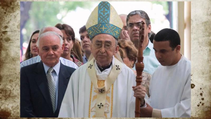 Inconsciente, Dom Miguel recebe unção dos enfermos