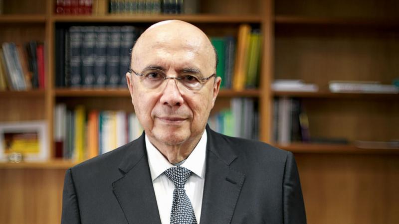 Presidenciável Henrique Meirelles chega ao Piauí nesta quinta-feira
