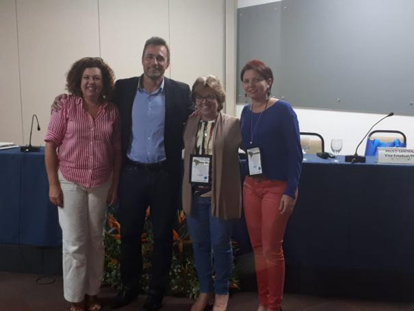 Oeiras consegue destaque em Encontro Nacional de Vigilância Sanitária