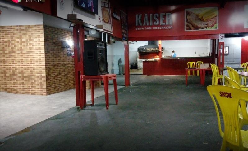 Proprietário de restaurante de Teresina é preso por furto de energia