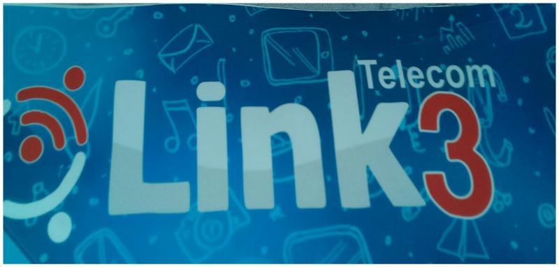 Internet de qualidade e pelo menor preço da região é na Link 3 Telecom  em São João do Arraial