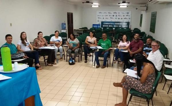 Conselho Municipal de Saúde se reúne para tratar de Saúde Pública