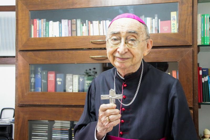 Foto: Arquidiocese de Teresina