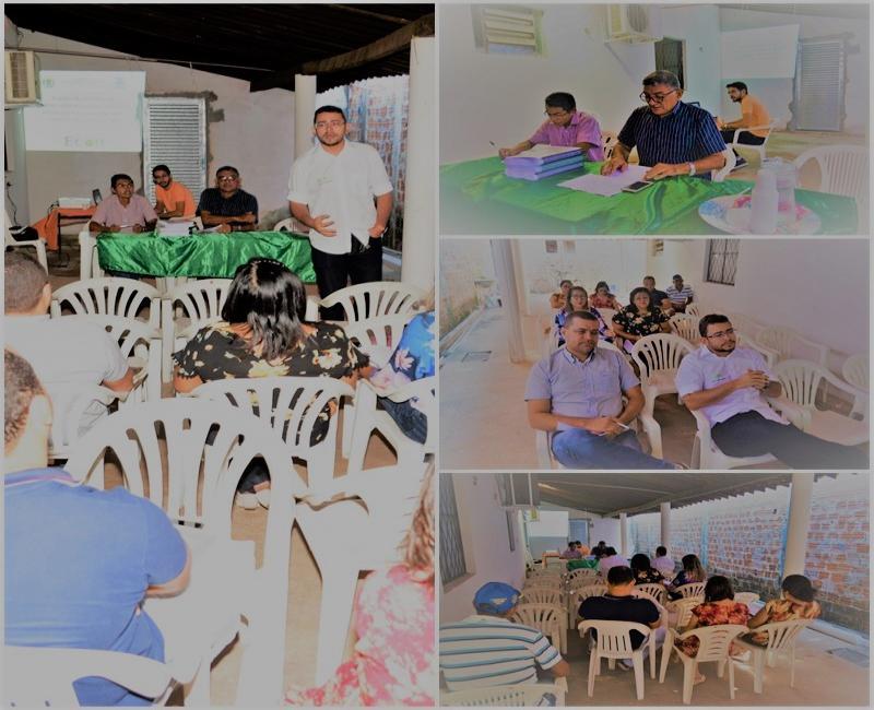 Após polêmica, Prefeitura de Cabeceiras realiza reunião sobre Plano de Resíduos Sólidos