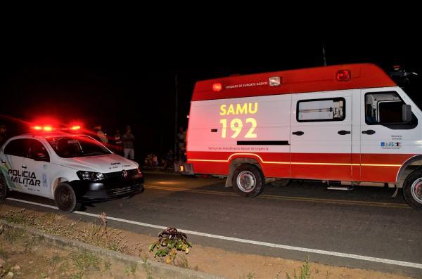 Homem morre em acidente de moto no Piauí