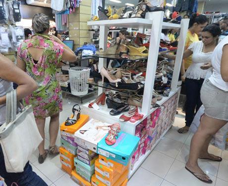 Cai número de empresas fechadas no Piauí, revela pesquisa do IBGE