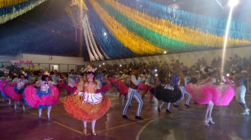 Demerval Lobão | Hoje (30), 2º maior 'São João', entrada gratuita e ainda bingo de cinco bicicletas