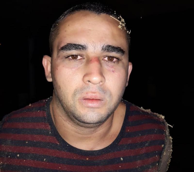 Polícia troca tiros com suspeitos de roubo a carro-forte no Piauí