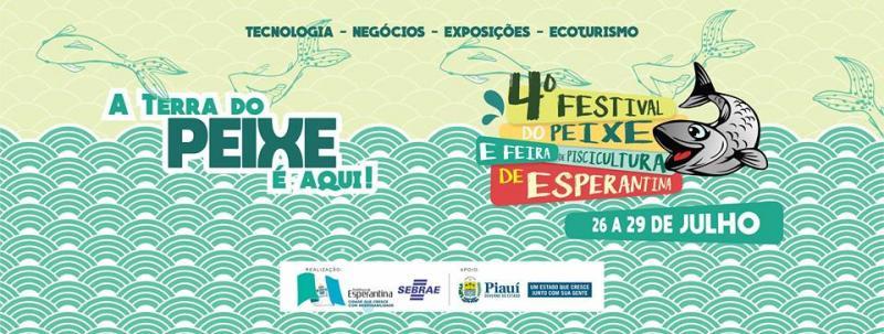 Luan Santana está confirmado na 4º edição da Festa do Peixe em Esperantina