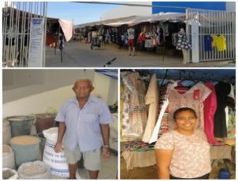 Sistema de Galeria Comercial torna-se alternativa positiva para empreendedores de Oeiras