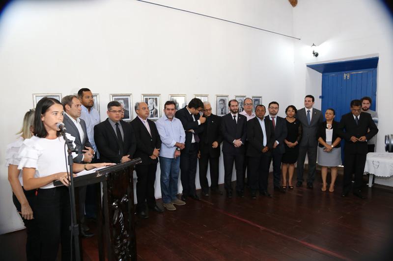 OAB-PI recebe doação de terreno para construção do Clube dos advogados em Oeiras