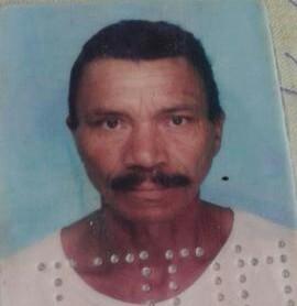 Família procura idoso natural de Miguel Leão que está desaparecido