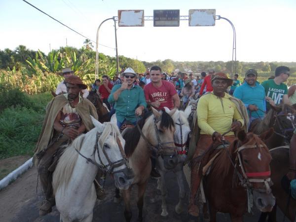 Cavalgada dos Amigos: Confira tudo que rolou na sua décima edição em 28/06.