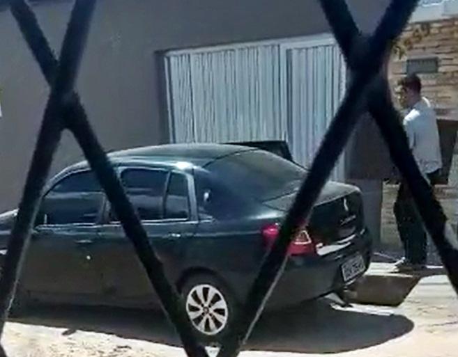Bandidos roubam residência durante jogo do Brasil em Teresina