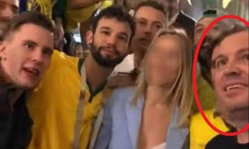 Rússia abre inquérito contra brasileiros por assédio