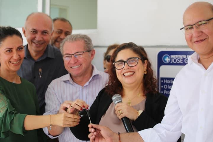 Hospital de Altos recebe mais de R$ 700 mil em novos equipamentos