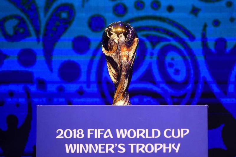 Saiba quanto cada seleção vai ganhar na Copa do Mundo 2018