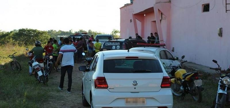 Empresário é encontrado morto em motel na zona leste de Teresina