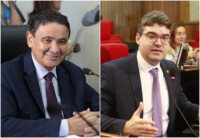 BrVox aponta liderança de Wellington Dias seguido de Luciano Nunes