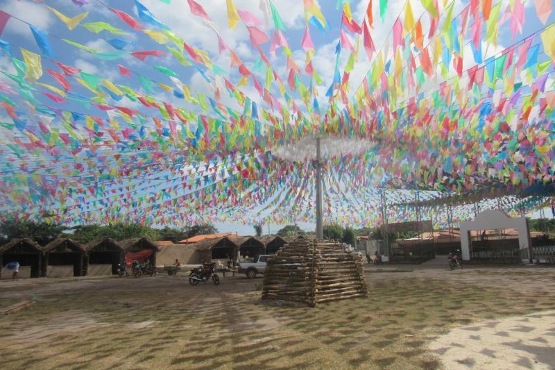 Vai começar o maior Festival Cultural do Território dos Cocais