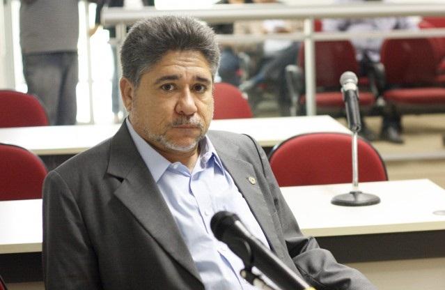 João Mádison afirma que MDB apoia Regina Sousa na chapa de Wellington