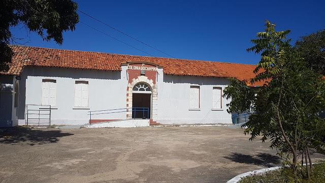 Ministério Público ajuíza ação contra governo do PI por melhorias em hospital