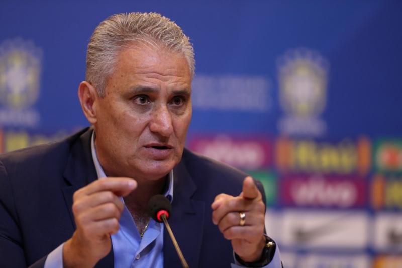 Tite diz que não visitará Temer se o Brasil for campeão da Copa