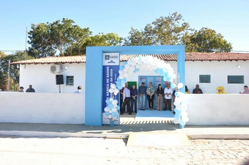 Prefeitura de Floriano promove importantes ações para a Saúde Municipal