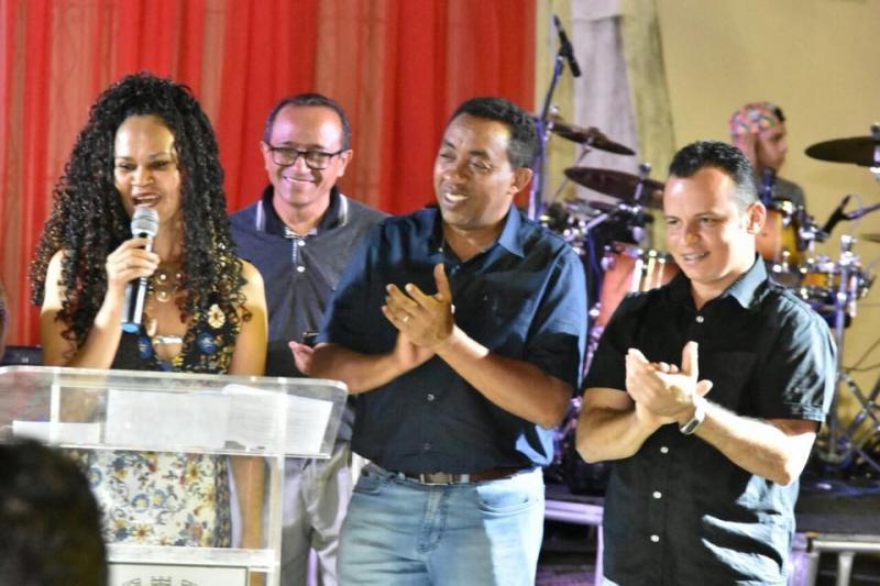 Projeto Batuque Elétrico movimenta programação do aniversário da cidade