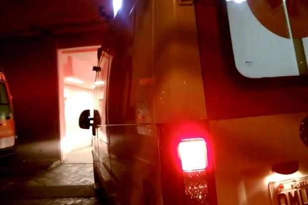 Motorista de ônibus é esfaqueado por homem que não quis pagar passagem