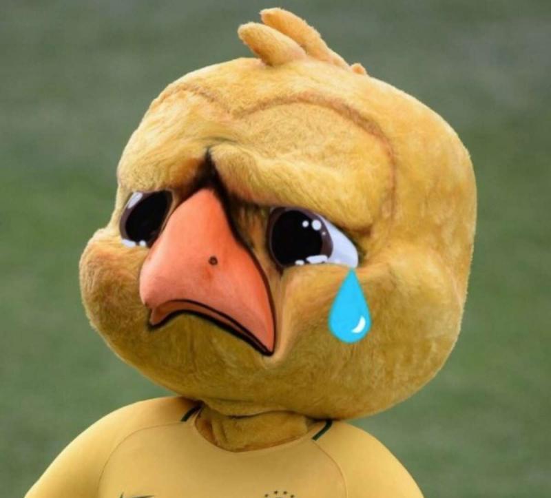 Brasil perde para a Bélgica e eliminação rende memes