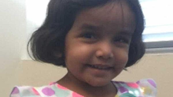 Pai confessa ter escondido corpo da filha de 3 anos após ela morrer engasgada